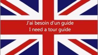 Apprendre l'Anglais: 150 Phrases En Anglais Pour Débutants PARTIE 7