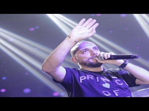 Carlos Hekri Live One man show Lebanon Asmahan 2019 🇱🇧 كارلوس حكري حفلة اسمهان