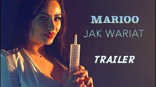 Marioo  - JAK WARIAT (Trailer)