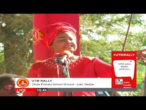 UTM RALLY | CHULE PRIMARY SCHOOL - DEDZA LOBI, MALAWI