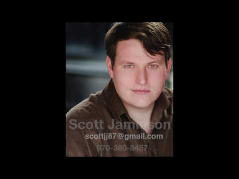 Scott Jamieson's Theatrical Demo