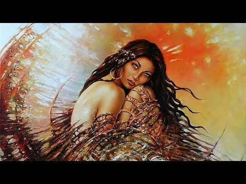 Activate Powerful Female Energy (432 Hz sirena music)