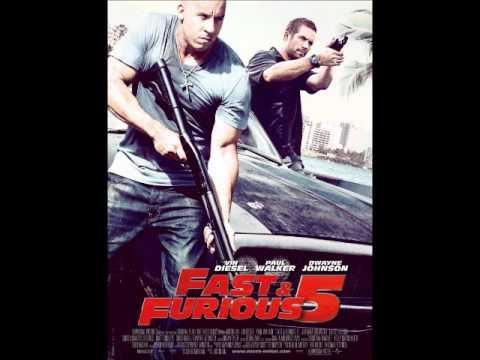 Fast and Furious 5  Soundtrack  Follow Me Follow Me Quem Que Caguetou Fast 5 Hybrid Remix