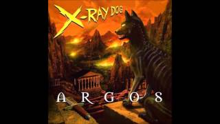 X-Ray Dog - XRCD 35 - ARGOS - Orchestral - Heroic Action Adventure Drama (Without repetitions)
