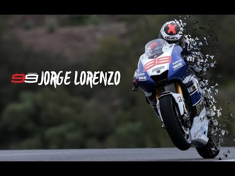 Jorge Lorenzo | Best of Yamaha Mp3
