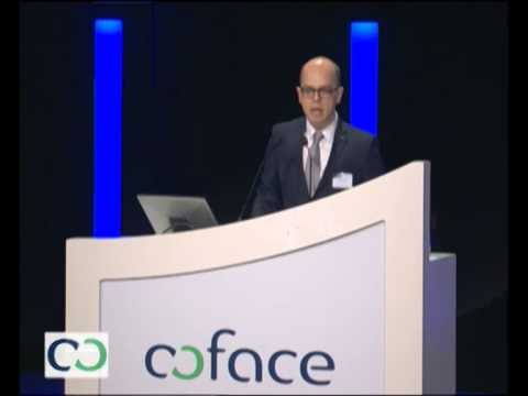 Coface Country Risk Overview in Advanced Economies - Country Risk conference 2014 (french language)