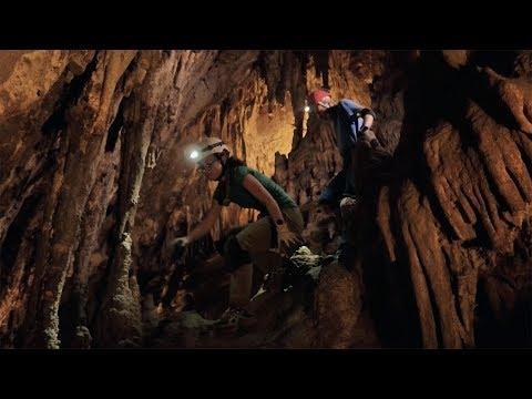 Colossal Cave Mountain Park ~ Arizona