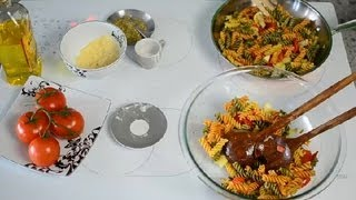 How To Heat Up Already-cooked Pasta : Italian Cuisine