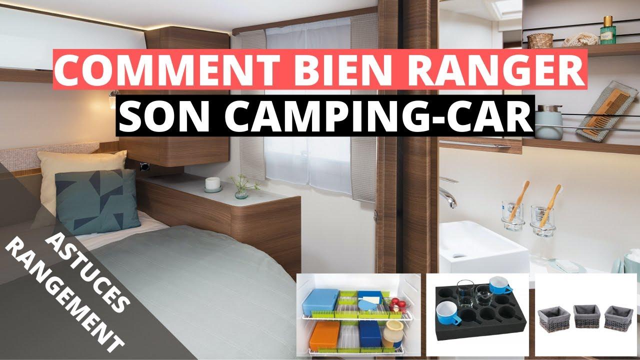Ranger Son Camping Car Astuces Youtube