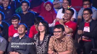 Video Indra Jegel: Fisik untuk Main Film (SUCI 6 Show 5) download MP3, 3GP, MP4, WEBM, AVI, FLV April 2017