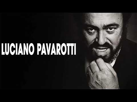 Luciano Pavarotti - The Best of Luciano Pavarotti - Greatest hits