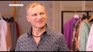 Завдяки якому напою Олег Скрипка не набирає зайву вагу | Ранок з Україною