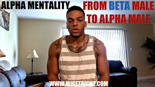 How To Go From Beta To Alpha (REAL TALK)