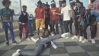 NLE Choppa - Blocc Is Hot (Dance Video) Shot By @Jmoney1041