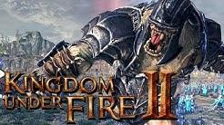 MMORPG trift auf Echtzeitstrategie - Kingdom Under Fire 2