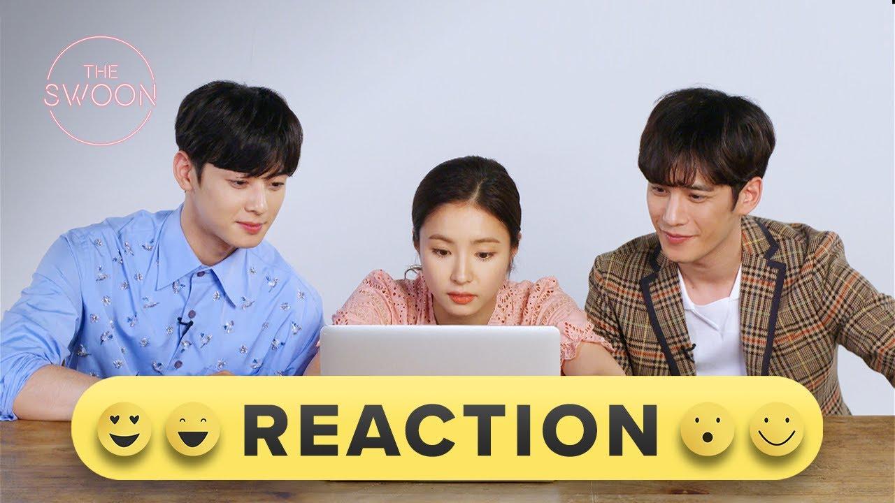 Current Drama 2019] Rookie Historian Goo Hae Ryung, 신입사관