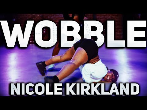 """Wobble Up"" - Chris Brown Ft. Nicki Minaj & G-Eazy 