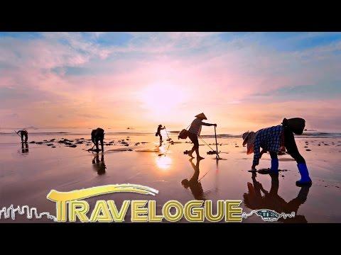 Travelogue— Dongshan 1: Autumn on Lake Tai 11/19/2016 | CCTV