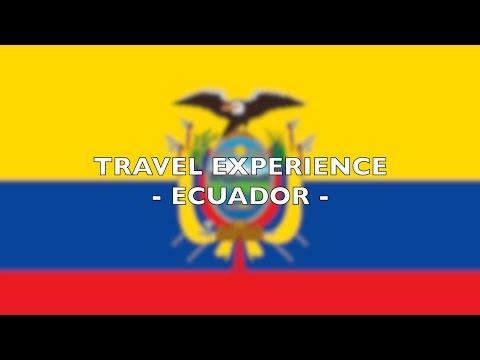 Ecuador Travel 2017 - Journey of discovery through (1080p)