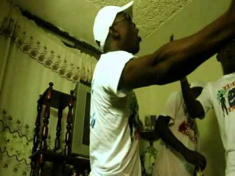 Paste Blaze Feat. Paste Wiliams - Kanaval 2012