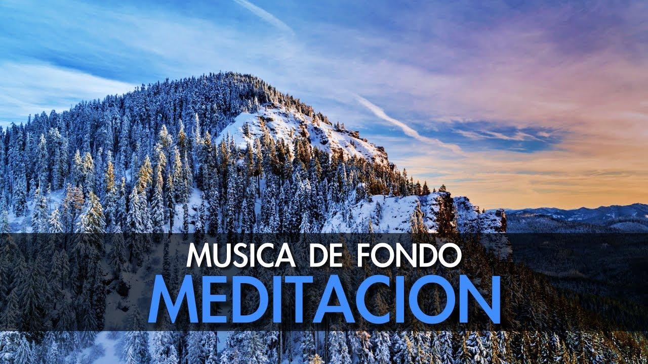 Música de Fondo Relajante para Meditación y Yoga - Música para Estudiar