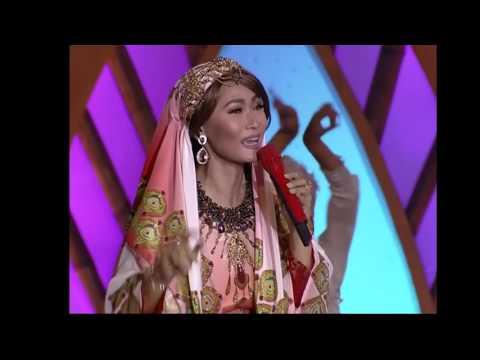 Inul Daratista - Bermata Tapi Tak Melihat I Kampung Ramadan Eps. 2 Karawang GlobalTV 2017