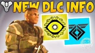 Destiny 2 news: new dlc info! rasputin & osiris expansions - leaked gamestop details