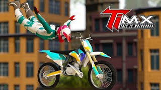 TiMX: This is Motocross - Android/iOS Gameplay ᴴᴰ