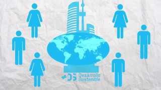 Descubre nuestra política de desarrollo sostenible: 10 principios para la acción.