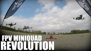 FPV Quadcopter Revolution | Flite Test