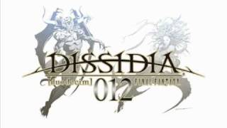Dissidia 012 [Duodecim] Final Fantasy - Main Theme