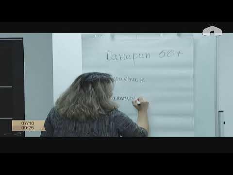 #ЗАМАНА: Роза Отунбаеванын демилгеси боюнча окуу борборлору 800 ашуун жаранды бекер окутту