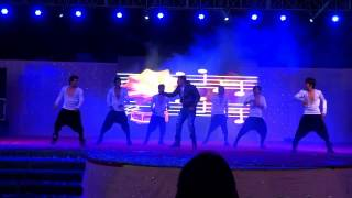 vikalp mehta -akshay kumar look alike , boss dance performance