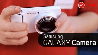 ����� ������������ Samsung GALAXY Camera