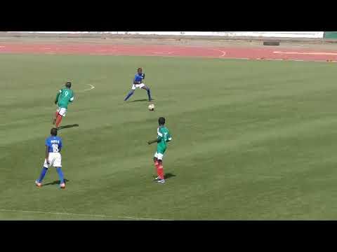 Mees Palace FA U15 5-0 Holy Ghost Academy U15| Jos Chillin' U15 Final
