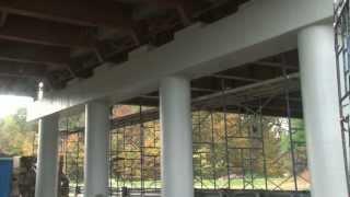 Concrete Bridge Repair W/ Fiber Reinforced Polymers - Carbon Wrap Solutions