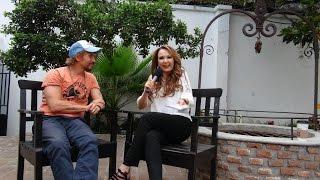 """Macaco Entrevista """"Historias Tattooadas"""" & Karina Hernandez Laberinto de los Famosos"""
