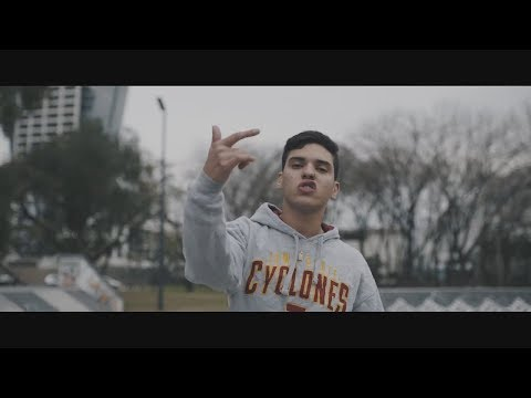 DANI  -  Niño Bien ft  Pezdios (Shot by BALLVE)