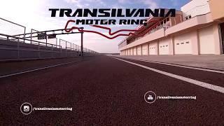 Complete Lap of Transilvania Motor Ring