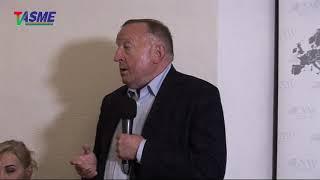 """Kryzys migracyjny: czy z Europy zostaną tylko """"obozy świętych""""? - Stanisław Michalkiewicz"""