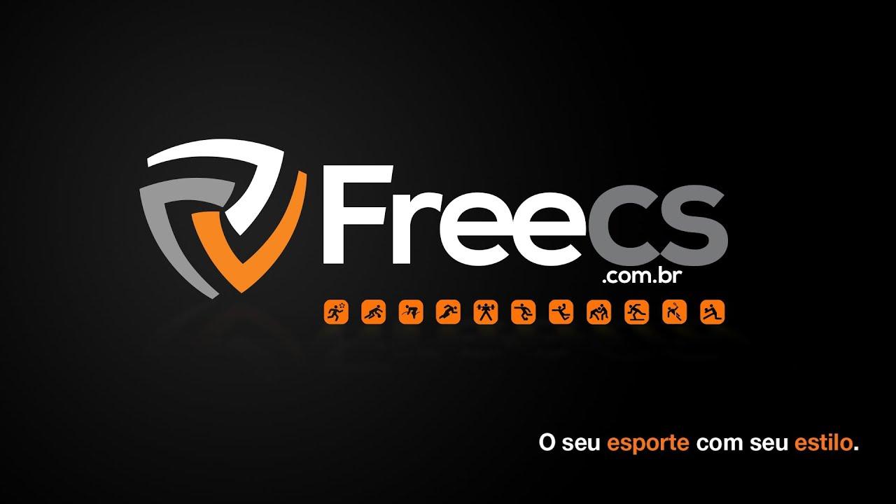 86bfbc56b FreeCS - Loja Online de Tênis e Artigos Esportivos - Conheça mais ...