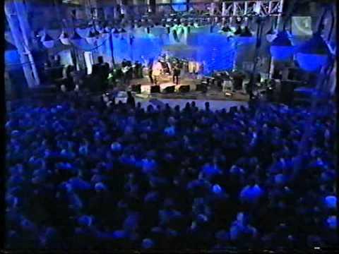 The Plastic People of The Universe - Bratislava 2000