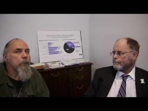Glenn Kaiser Interviews Alan Mills