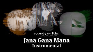 Jana Gana Mana - Instrumental