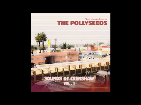 Terrace Martin Presents The Pollyseeds - Up And Away