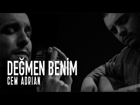 Cem Adrian - Değmen Benim (Live)