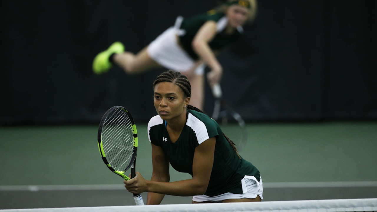 Baylor Tennis (W): Preview vs. Oregon