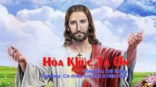 Hòa Khúc Tạ Ơn - Song of Thanksgiving
