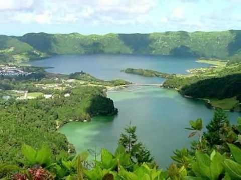 Madredeus - As Ilhas dos Açores ( The Azores Islands )