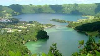 Madredeus - As Ilhas dos Açores ( The Azores Islands )